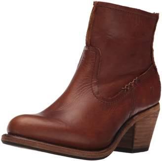 Frye Women's Leslie Artisan Short Boot