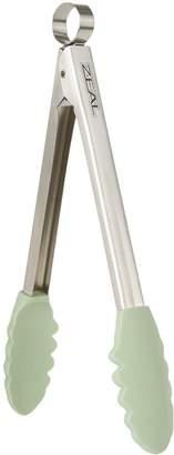 Zeal Mini Silicone Tongs (20cm)