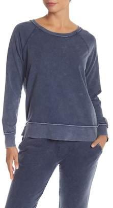 PJ Salvage French Terry Sweatshirt