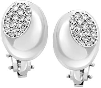 Faraone Mennella 18K & Platinum 0.43 Ct. Tw. Diamond Drop Earrings