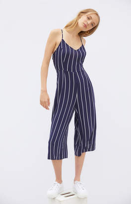 KENDALL + KYLIE Kendall & Kylie Strappy Back Jumpsuit