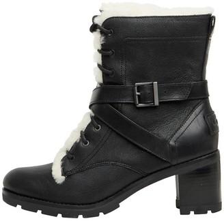 UGG Womens Ingrid Boots Black