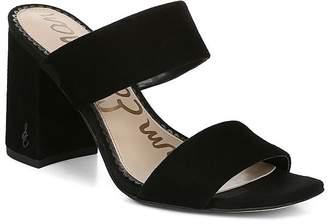 d219eca29d9 Sam Edelman Women s Delaney Block Heel Sandals