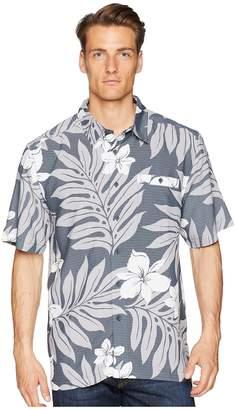 Quiksilver Waterman Shonan Woven Shirt Men's Clothing