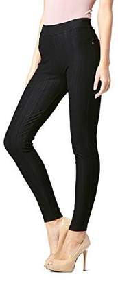 Conceited Premium Soft Jeggings Denim Leggings in 7 Colors - Regular and Plus Sizes by (Large/X-Large, )
