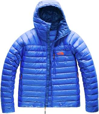The North Face Morph Hooded Down Jacket - Men s 98dc2ccf6