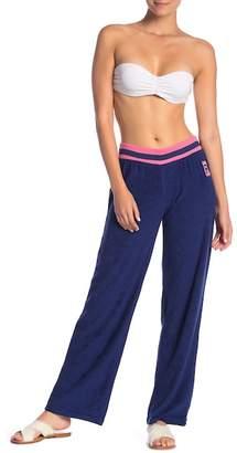 U.S. Polo Assn. Terry Cloth Sweatpants