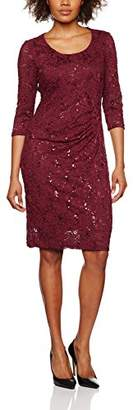 Precis Petite Precis Women's Hailey Sparkle Bodycon Dress