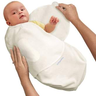 Summer Infant SwaddleMe original Swaddle Blanket, Pack of 1