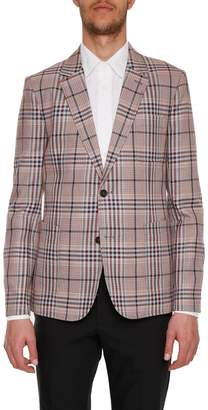 Ami Alexandre Mattiussi Two-button Blazer