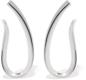 Georg Jensen Infinity earrings