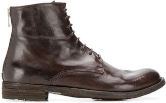 Officine Creative LEXIKON lace-up ankle boots