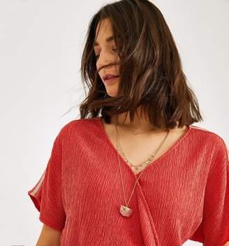 Promod Triple-strand necklace