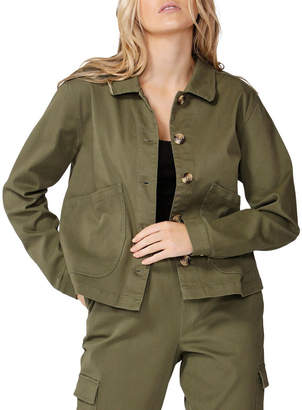Sass Take Charge Safari Jacket