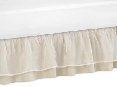 Wayfair Larson Bed Skirt