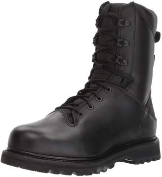 """5.11 Men's Apex Waterproof 8"""" Boot Fire and Safety"""