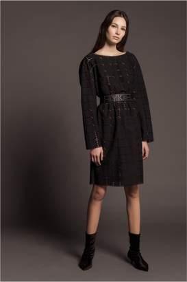 Sonia Rykiel Broderie Anglaise Dress