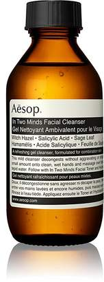 Aesop Women's In Two Minds Facial Cleanser 100ml