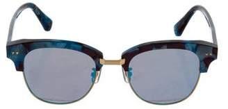Gentle Monster Second Boss Sunglasses