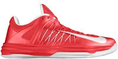 Nike Hyperdunk Low iD Custom Girls' Basketball Shoes 3.5y-6y