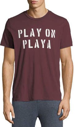 Sol Angeles Men's Play On Playa Graphic T-Shirt