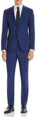 HUGO BOSS Huge/Genius Slim Fit Suit