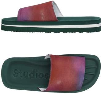 Acne Studios Slippers