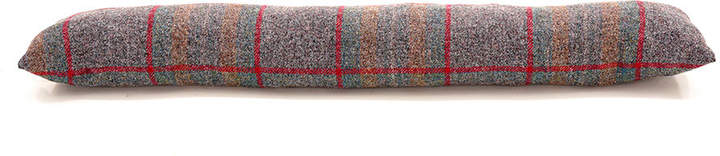 Tweedmill - Tweed Draught Excluder - 16x80cm - Country Check