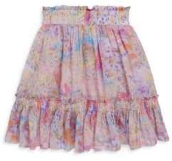 Stella McCartney Toddler's, Little Girl's & Girl's Twinkle Printed Pleated Skirt