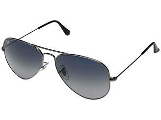 Ray-Ban RB3025 Aviator 58mm Large Metal Polarized