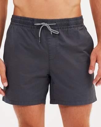 Staple Swim Shorts