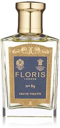 Floris London No 89 Eau de Toilette Spray