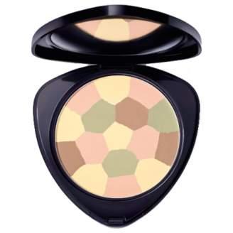 Dr. Hauschka Skin Care Colour Correcting Powder - Translucent