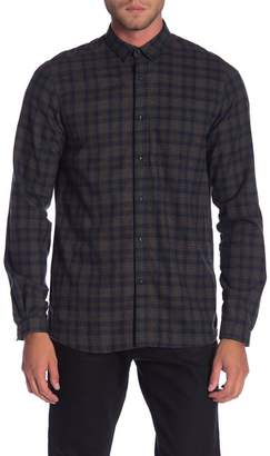 The Kooples Flannel Shirt