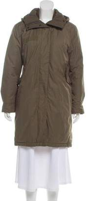 Rag & Bone Puffer Down Coat