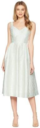 Jill Stuart Sweetheart Midi Women's Dress