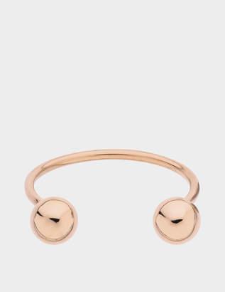 VANRYCKE Little L ring