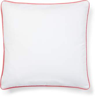 Ralph Lauren Sophie Solid Throw Pillow