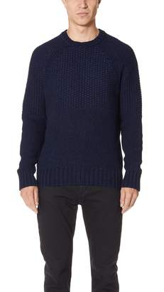 Levi's Fisherman Sweater