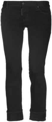 DSQUARED2 Denim pants - Item 42700348LF
