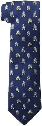 Star Wars Men's R2d2 All Over Tie