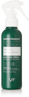 Vernon François - Curl Moisture Spray, 150ml - one size $32 thestylecure.com