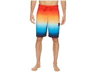 Speedo Spray Blend Ombre E-Boardshorts