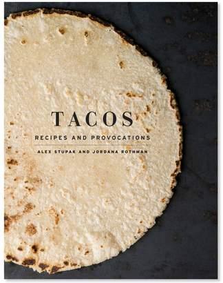 Sur La Table Tacos: Recipes and Provocations