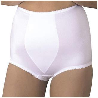 Rago Tear Drop Panel Removable Foam Light Control Padded Panties