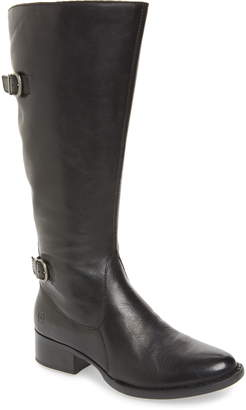 Børn Gibb Knee High Riding Boot