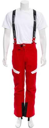 Spyder Four Pocket Snow Pants