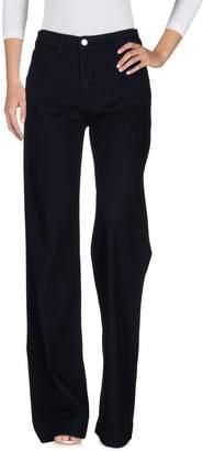 Victoria Victoria Beckham VICTORIA, VICTORIA BECKHAM Denim pants - Item 42594324EW