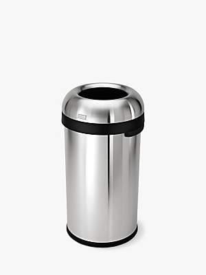 stainless steel kitchen bin shopstyle uk rh shopstyle co uk