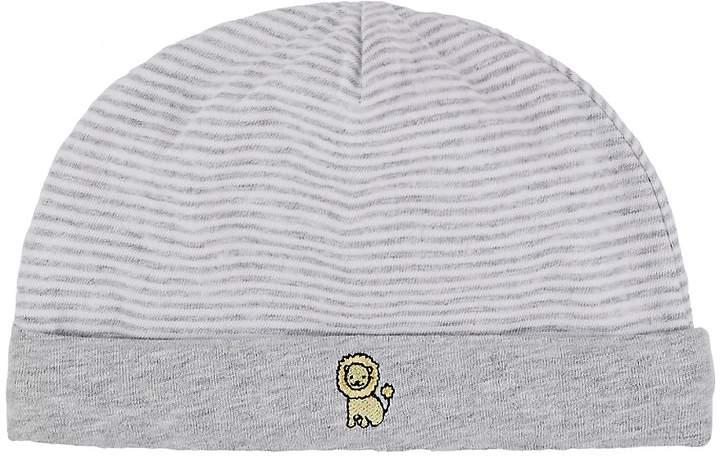 Infants' Striped Hat